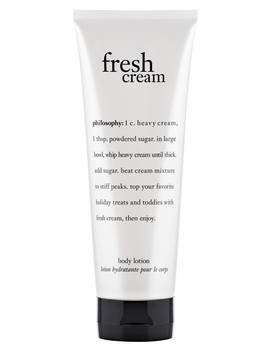'fresh Cream' Lotion by Philosophy