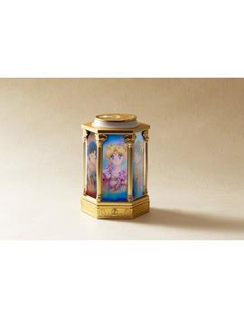 Genuine Bandai Proplica X Figuarts Zero Chouette Pretty Guardian Sailor Moon Tuxedo Mirage Memorial Ornament Action Figure by Bandai