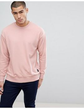 Only & Sons Oversized Sweatshirt by Only & Sons