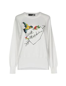 Love Moschino Sweater   Sweaters And Sweatshirts D by Love Moschino