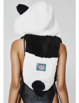 Party Panda Hydration Backpack by Dan Pak
