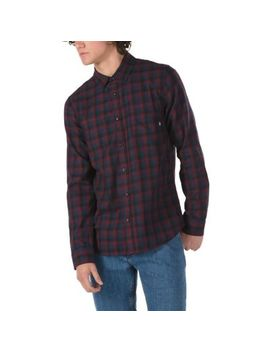 Alameda Flannel Shirt by Vans