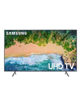"Samsung 65"" Class 4 K (2160 P) Ultra Hd Smart Led Tv Un65 Nu7200 Fxza (2018 Model) by Samsung"