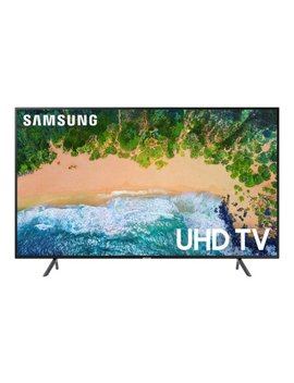 "Samsung 65"" Class 4 K (2160 P) Ultra Hd Smart Led Tv Un65 Nu7100 (2018 Model) by Samsung"