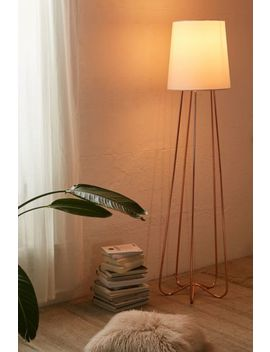 Reiley Floor Lamp by Urban Outfitters