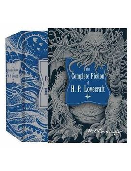 Lovecraft H. P. The Complete Works Of H. P. Lovecraft  Hbook New by Ebay Seller