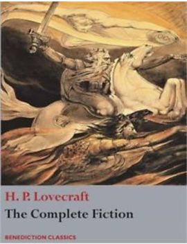 The Complete Fiction Of H. P. Lovecraft (Paperback Or Softback) by Ebay Seller