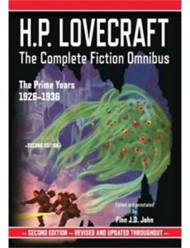 H.P. Lovecraft: The Complete Fiction Omnibus Collection: The Prime Years: 1926 1 by Ebay Seller