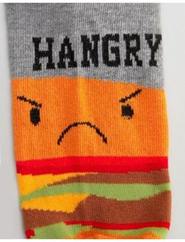 Asos Hangry Ankle Socks by Asos Collection
