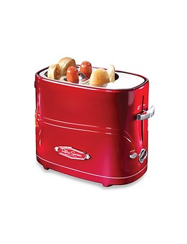 Nostalgia™ Electrics Hot Dog Pop Up Toaster by Bed Bath And Beyond