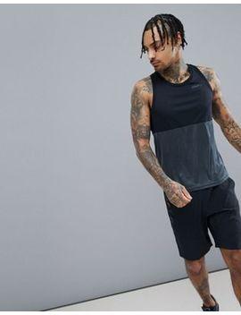 Craft Running Eaze Vest In Black 1905872 999998 by Craft Sportswear