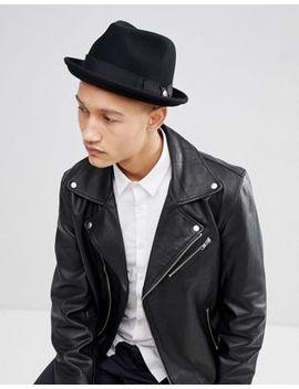 Goorin Good Boy Fedora Hat by Goorin