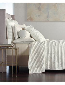 Plume King Coverlet, Created For Macy's by Hotel Collection