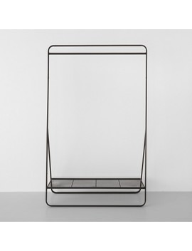 Metal Garment Rack   Made By Design™ by Made By Design™