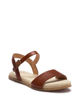 Welch Leather Sandal by Born
