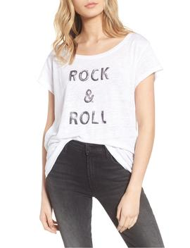 Meryl Lin Tee by Zadig & Voltaire