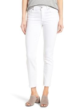 Roxanne Ankle Straight Leg Jeans by 7 For All Mankind®