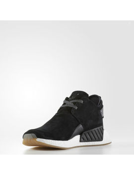 Adidas Nmd C2 Mens Sneakers By3011 Msrp: $160 by Ebay Seller