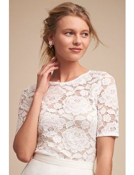 Jive Top by Anthropologie