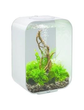 Bi Orb Life 15 With Led Lights Aquarium by Bi Orb
