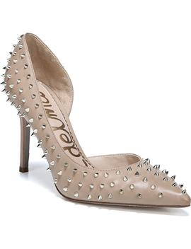 Hadlee D'orsay Pump by Sam Edelman