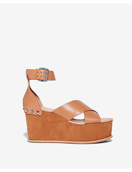 Dolce Vita Dalrae Wedge Sandals by Express