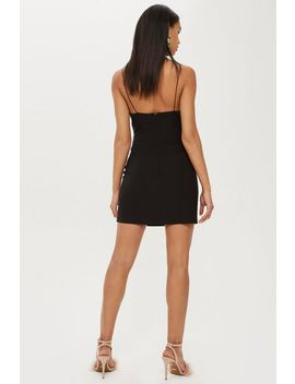 Tall Bra Slip Dress by Topshop