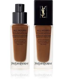 All Hours Foundation by Yves Saint Laurent Beauty