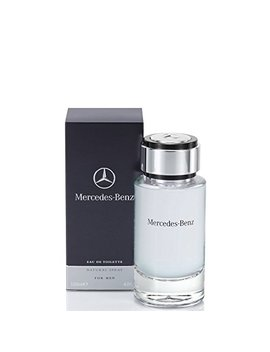 Mercedes Benz Eau De Toilette Spray For Men, 4.0 Ounce by Mercedes Benz