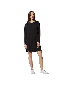 Avec Les Filles Joyce Azria Knit Tunic Dress (Black) Size S by Avec+Les+Filles