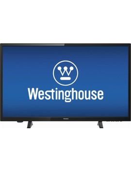 """32"""" Class   Led   720p   Hdtv by Westinghouse"""
