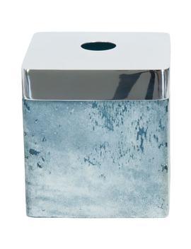 Ocean Reef Tissue Box Cover by Michael Aram