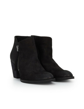 Macon Ankle Bootie by Sam Edelman