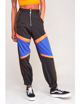 Fazer Pant by The Ragged Priest