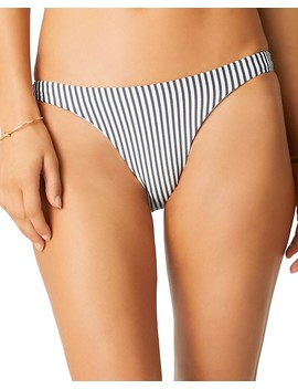 Ziggy Slim Bikini Bottom by Suboo