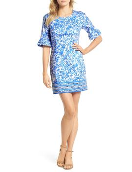 Fiesta Stretch Sheath Dress by Lilly Pulitzer®