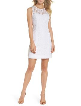 Mila Lace Dress by Lilly Pulitzer®