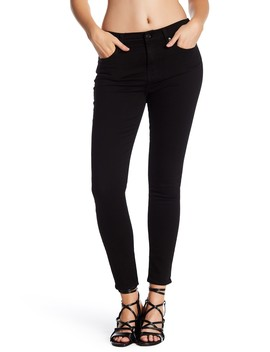Gwenevere High Waisted Skinny Jeans by 7 For All Mankind