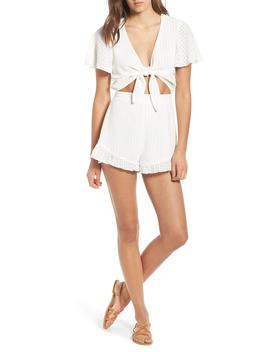 Riviera Romper by Show Me Your Mumu