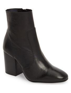 Bonnie Bootie by Black Suede Studio