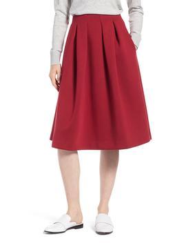 Full Neoprene Skirt by 1901