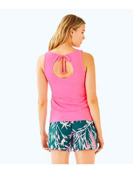 Noemi Tank by Lilly Pulitzer