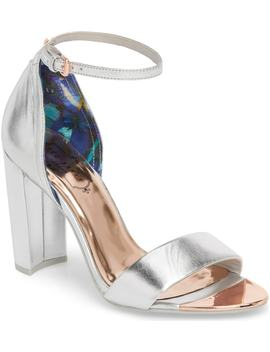 Phanda Sandal by Ted Baker London