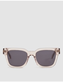 Agent Sunglasses In Champagne by Need