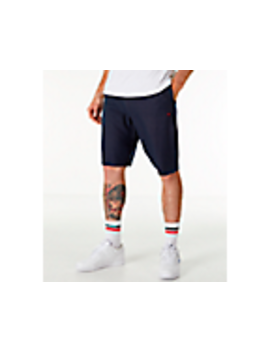 Men's Champion Reverse Weave French Terry Shorts by Champion