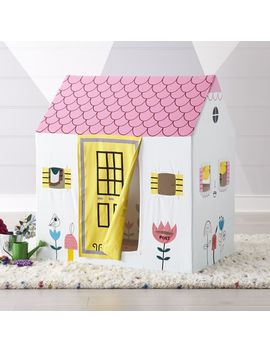 Cottage Playhouse by Crate&Barrel