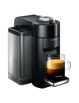 Nespresso Vertuo Coffee And Espresso Machine By De'longhi by De Longhi