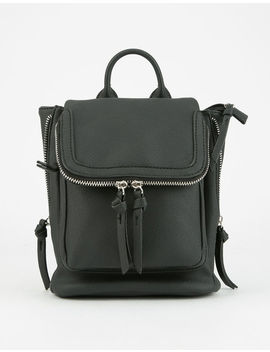 Violet Ray Kendall Mini Backpack by Violet Ray