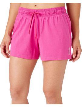 Reebok Women's Jersey Shorts by Reebok