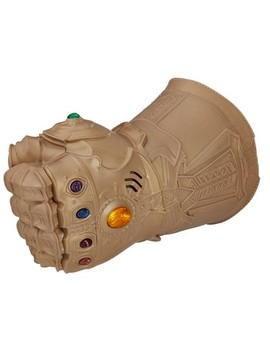 Marvel Avengers: Infinity War Infinity Gauntlet Electronic Fist by Marvel
